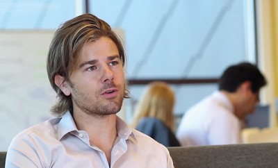 Dan Price - CEO von Gravity Payments
