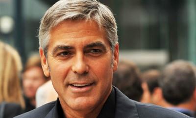 George Clooney als Botschafter des Friedens