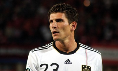 Mario Gomez nach Quaresma zu Besiktas?