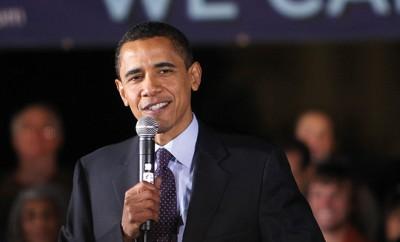 Obama zu Besuch in Afr