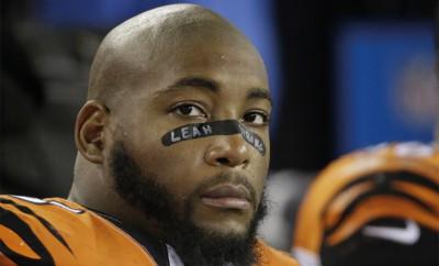 NFL Star - Devon Still