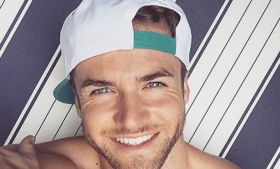 Bachelorette 2015-So erging es Philipp mit seiner Niederlage