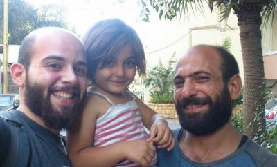 #BuyPens - Die Crowd hilft syrischem Flüchtling
