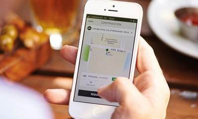 Uber erhält neue Finanzspritze