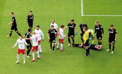2. Bundesliga: Union Berlin vs. RB Leipzig
