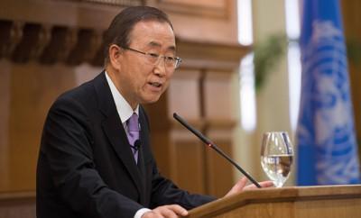 Die UN setzt sich für Rechte von LGBT ein
