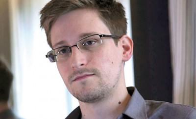 Edward Snowden auf dem Weg zum Twitter Star