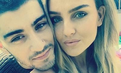 Ex-One Direction-Star Zayn Malik Seine Ex findet ihn widerlich!