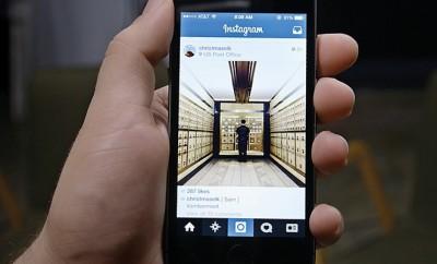 Instagram überholt Twitter in den Nutzerzahlen