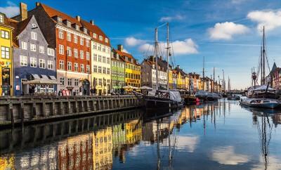 Kopenhagen auf dem Weg zur grünen Hauptstadt