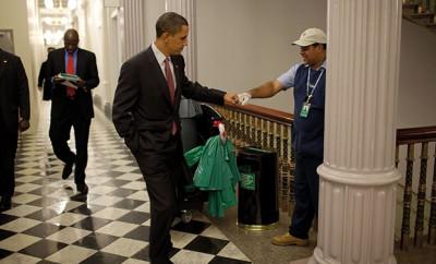 Obama verbessert Rechte von Arbeitnehmern