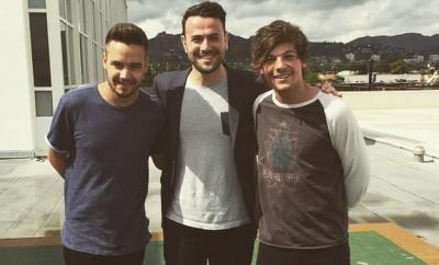 One Direction-Star Louis Tomlinson wieder gluecklich vergeben