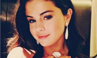 Selena Gomez - Rechnet sie jetzt mit Exfreund Justin Bieber ab