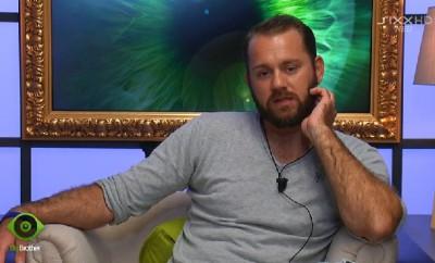 Big Brother-Strafbereich Thomas und Kevin sind außer sich!