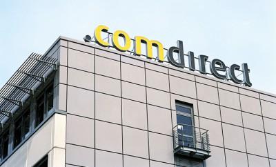 Comdirect unterstützt FinTech Gründer