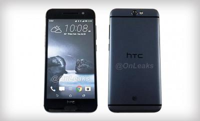 Das neue HTC One A9 sieht aus wie das iPhone 6