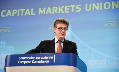 EU will bis 2019 europäischen Kapitalmarkt schaffen
