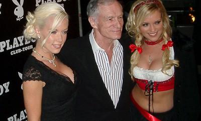 Heffner Playboy