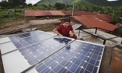 Indien veröffentlicht Pläne zum Klimaschutz