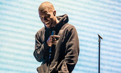 Kanye West ehrt Frank Ocean für sein Coming-Out