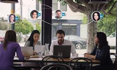 LinkedIn mit neuen Sozialleistungen für die Mitarbeiter