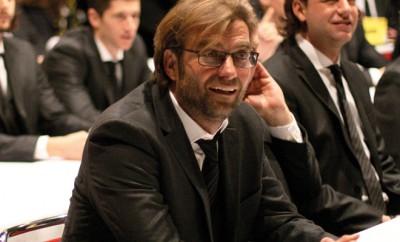 Liverpool vor Verpflichtung von Jürgen Klopp