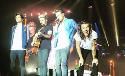 One Direction - Fans zahlen horrende Summen um ihren Stars nah zu sein