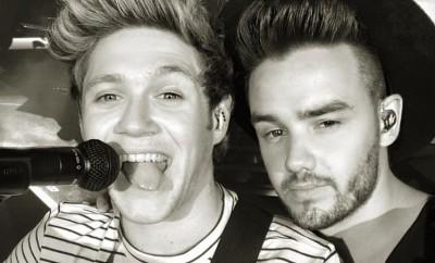 One Direction- Liam Payne enthüllt den wahren Grund für ihre Pause