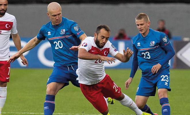 Turkei Gegen Island Wm Qualifikation Heute Live Im Free Tv