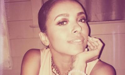 Vampire Diaries-Star Kat Graham bringt Musikalbum raus
