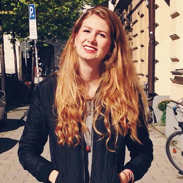 Leonie Haberlander