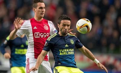 Ajax Amsterdam Fenerbahce