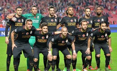 Galatasaray verliert gegen Benfica