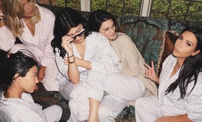 Kendall Jenner ist wegen Kylie stinksauer auf Tyga