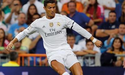 Real Madrid: Cristiano Ronaldo trifft gegen Sevilla besonders gerne.
