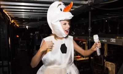 Taylor Swift - Justin Bieber - Miley Cyrus und Heidi Klum - Die besten Halloweenkostüme 2015