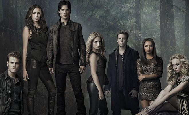 Vampire Diaries Ende Der Geschichte
