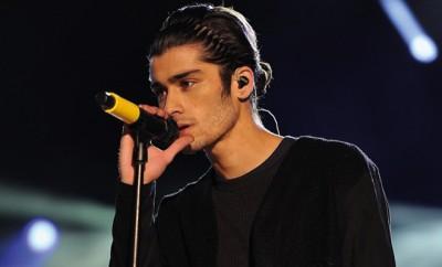 Zayn Malik spricht über One Direction und der Zusammenarbeit mit Liam Payne.