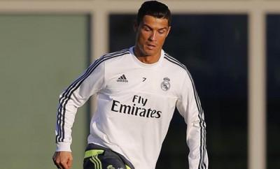 Real Madrid: Cristiano Ronaldo so schlecht wie zuletzt 2009.