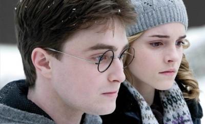 Daniel Radcliffe bewundert die Arbeit von Emma Watson.
