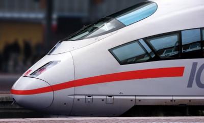 Die Deutsche Bahn setzt verstärkt auf Nachhaltigkeit.