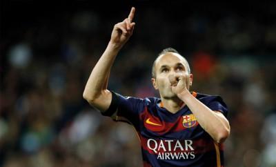 FC Barcelona auf der Spur.