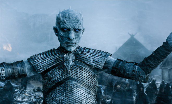 Game Of Thrones Spoiler Wird In Staffel 6 Wiederauferstehen