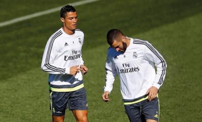 Real Madrid droht Karim Benzema mit Vertragsauflösung.