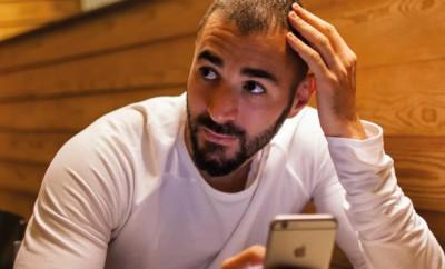 Gespräch zwischen Karim Benzema und Jugendfreund veröffentlicht.