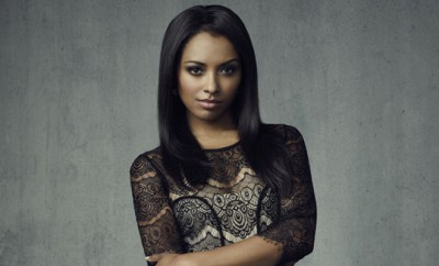Vampire Diaries Star Kat Graham in neuer Serie From the Top.