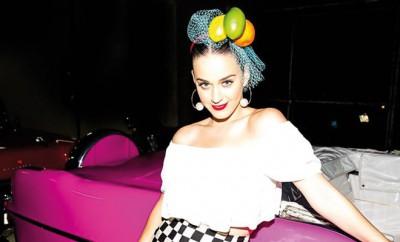 Katy Perry hat einen schlechten Männergeschmack.