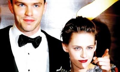 Kristen Stewart datet den Ex von Jennifer Lawrence, Nicholas Hoult.