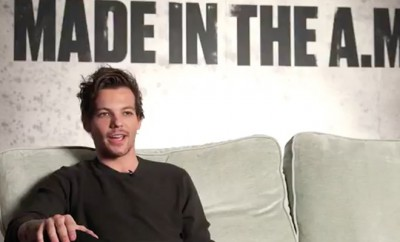 "One Direction veröffentlichen mit ""End Of The Day"" den nächsten Track von Made in the A.M."