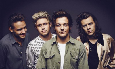 One Direction: Louis Tomlinson spricht über Ed Sheeran und Greenday